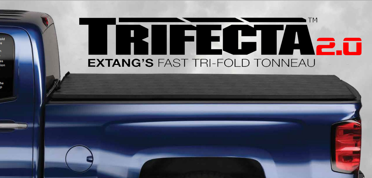 Extang Trifecta 2.0 - AutoEQ.ca