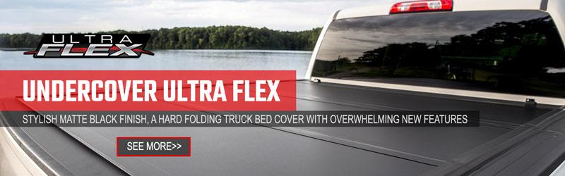 Undercover Ultra Flex - AutoEQ.ca