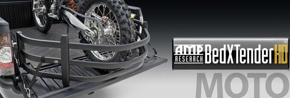 AMP Research BedXTender HD Moto