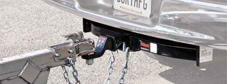 Curt Trailer Hitches - AutoEQ.ca