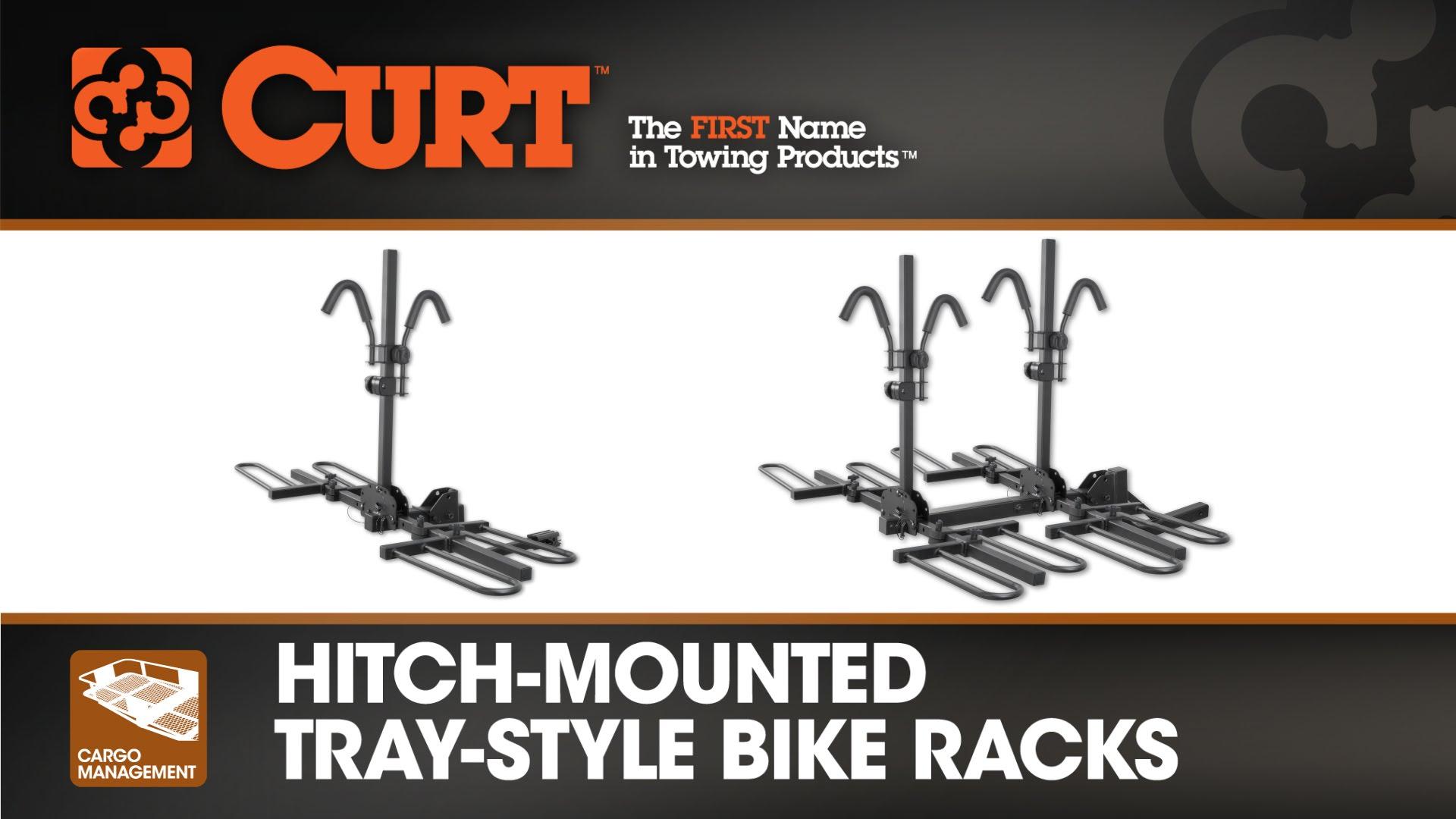Curt Bike Carriers - AutoEQ.ca