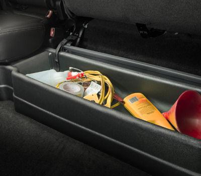 Husky Liners GearBox - AutoEQ.ca