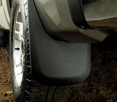 Husky Liners Custom Molded Mud Guards- AutoEQ.ca