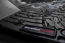 WeatherTech Floor Liner - AutoEQ.ca