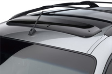 WeatherTech Sunroof Wind Deflectors - AutoEQ.ca