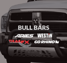 Bull Bar in Canada - AutoEQ.ca
