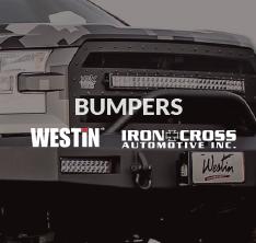 Bumpers in Canada - AutoEQ.ca