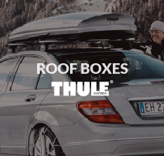 Roof Box in Canada - AutoEQ.ca