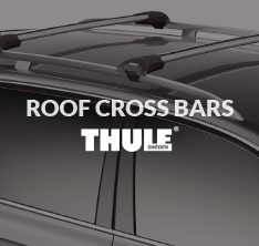 Roof Cross Bars in Canada - AutoEQ.ca
