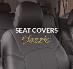 Clazzio Seat Cover - AutoEQ.ca