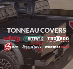 Tonneau Cover in Canada - AutoEQ.ca