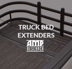 Truck Bed Extenders in Canada - AutoEQ.ca
