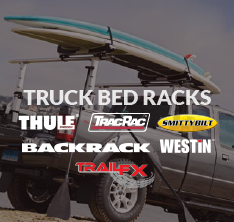 Truck Bed Rack in Canada - AutoEQ.ca