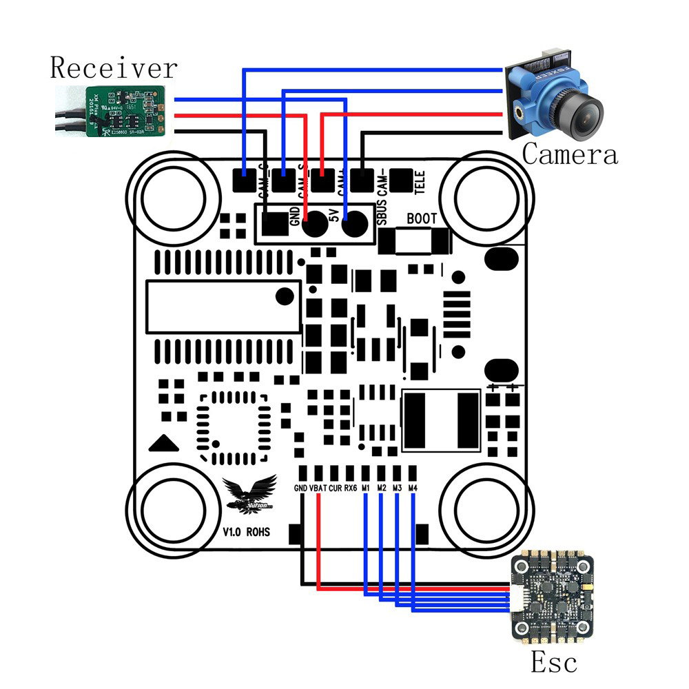 Heli Wiring Diagram. Electronic Circuit Diagrams, Electrical ... on