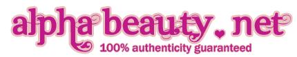 Alpha Beauty Store