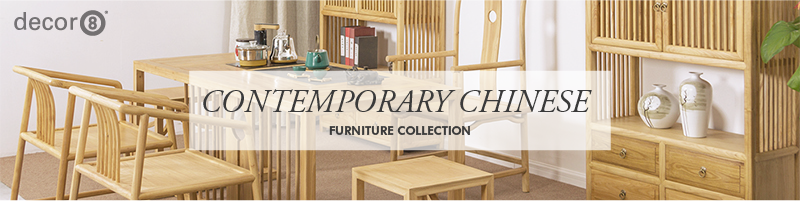 Contemporary Chinese Style Furniture