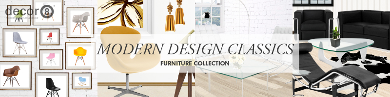 Modern Design Classics Furniture