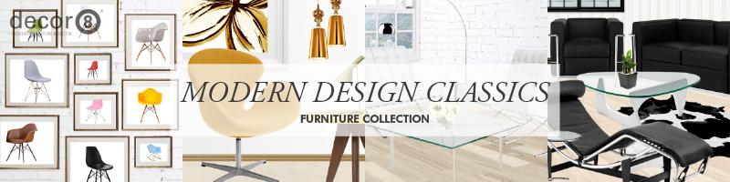 Modern Design Classics Furniture