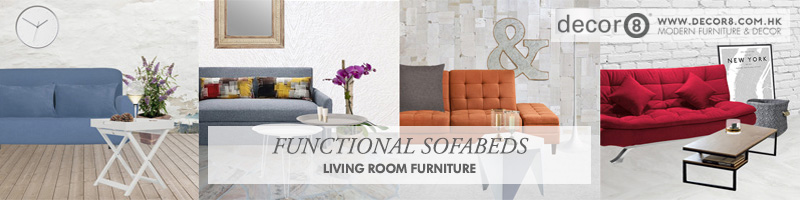 Sofa Beds & Futons