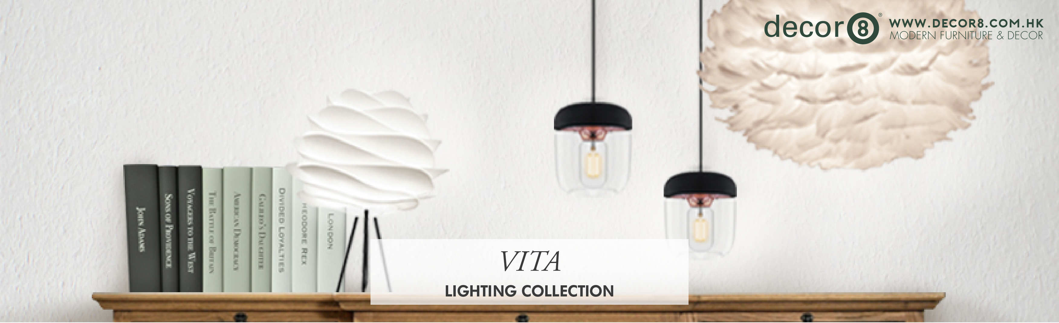 VITA Copenhagen Lighting Collection