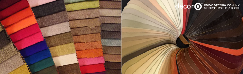 Custom Colors for Your Furniture