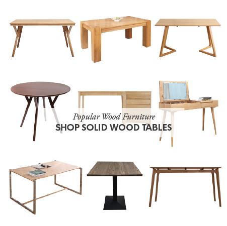 Shop Modern Tables