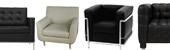 1-Seater Sofas