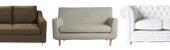 2-Seater Sofas