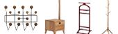 Decor8 Modern Furniture - Decor - Coat Stands and Racks