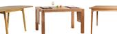 Modern Wood Tables