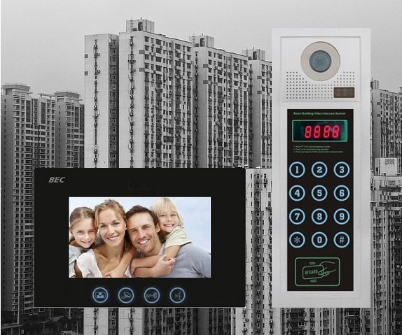 Apartment Building Entry Systems news, reviews & analysis - 9 benefits video entry provides as an