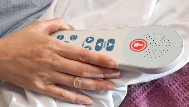 Global Nurse Call Systems Market Forecast 2018-2025