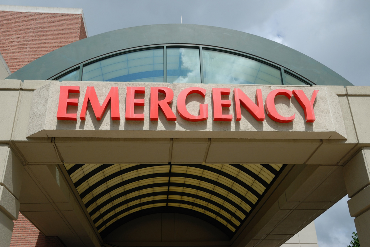 Rise in Emergency Room Violence calls for Better Security