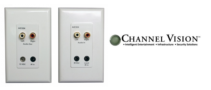 Channel Vision Amplifiers