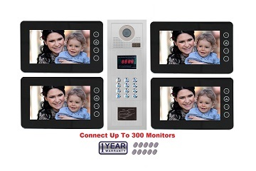 Discount Video Intercom