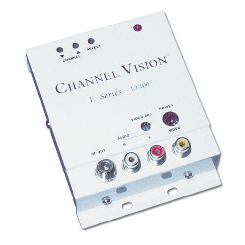 Channel Vision Modulator