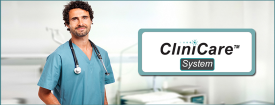 Rath CliniCare Nurse Call