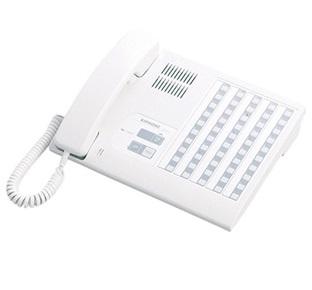 Cornell 7000 Nurse Call System