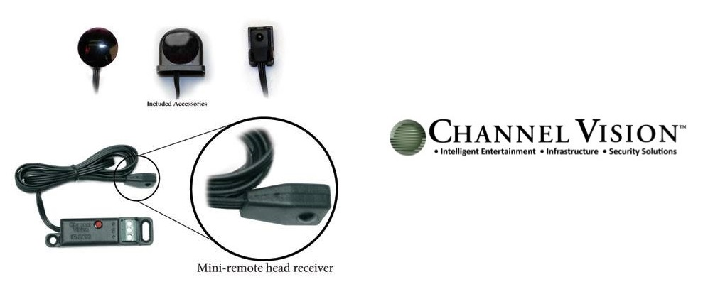 Channel Vision IR Repeater