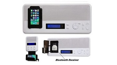 Music Intercom System