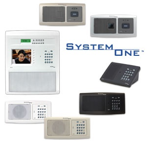 home intercom manufacturer