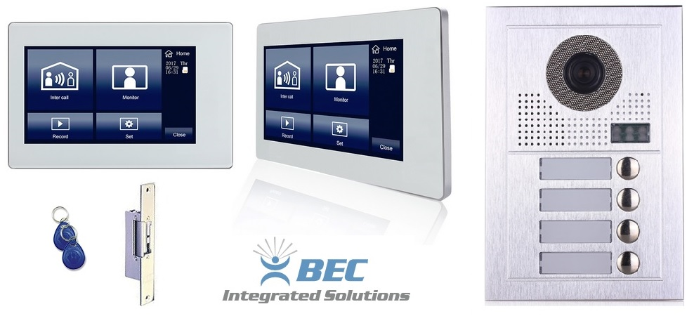 Fine Mt Series Apartment Video Intercom Systems Only 2 Wires Wiring Digital Resources Funapmognl
