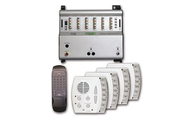 Select Call Intercom System