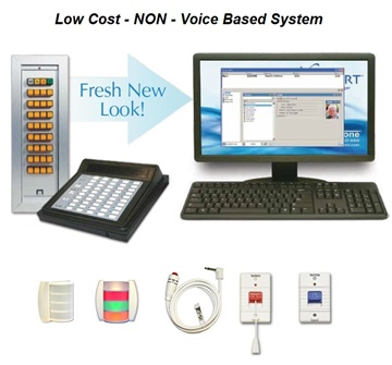 Tektone tek care nurse call systems nc110 nc150 nc300 tektone nc110 nurse call system cheapraybanclubmaster Choice Image