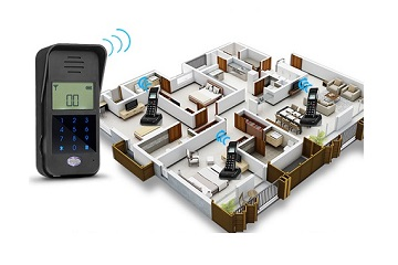 Wireless Home Intercom Systems