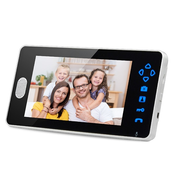WI Wireless Radio Video Intercom
