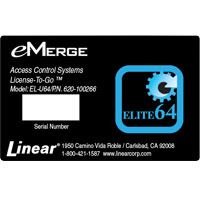 access control eMerge