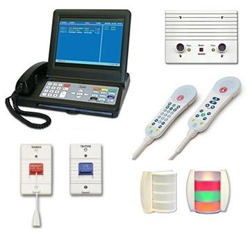 TekTone NC300 Nurse Call System