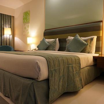 HOTEL DURESS ALARM