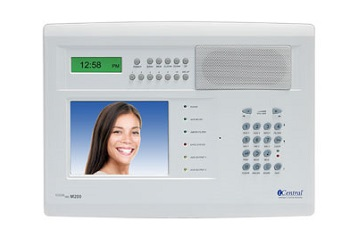 Intercom system with select calling